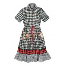 """Платье-рубашка """"Алиса"""""""