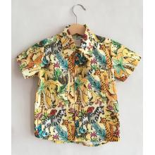 Рубашка Джунгли