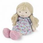 Игрушка-грелка Кукла Оливия