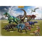 Подложка для письменного стола T-Rex World