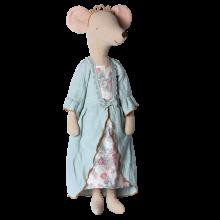 Мышка Принцесса, Мега
