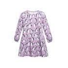 Платье с принтом «Пингвин»