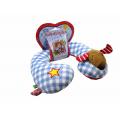 Подушка для шеи Такса Baby Gluck