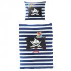 Постельное бельё Capt'n Sharky