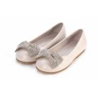 Туфли Lillian серые
