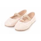 Туфли Vera розовые