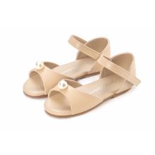 Туфли Mila бежевые