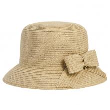 Соломенная шляпка