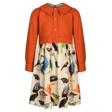 """Платье """"Juicy Orange"""""""