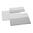 Сменный комплект белья 120х60 Micuna Valeria TX-821 Grey