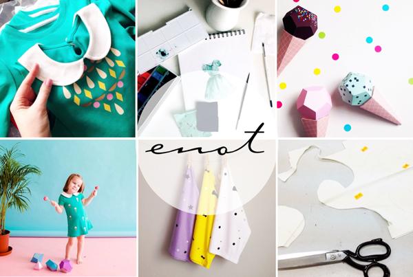 Удивительные дизайнерские поделки для мамы