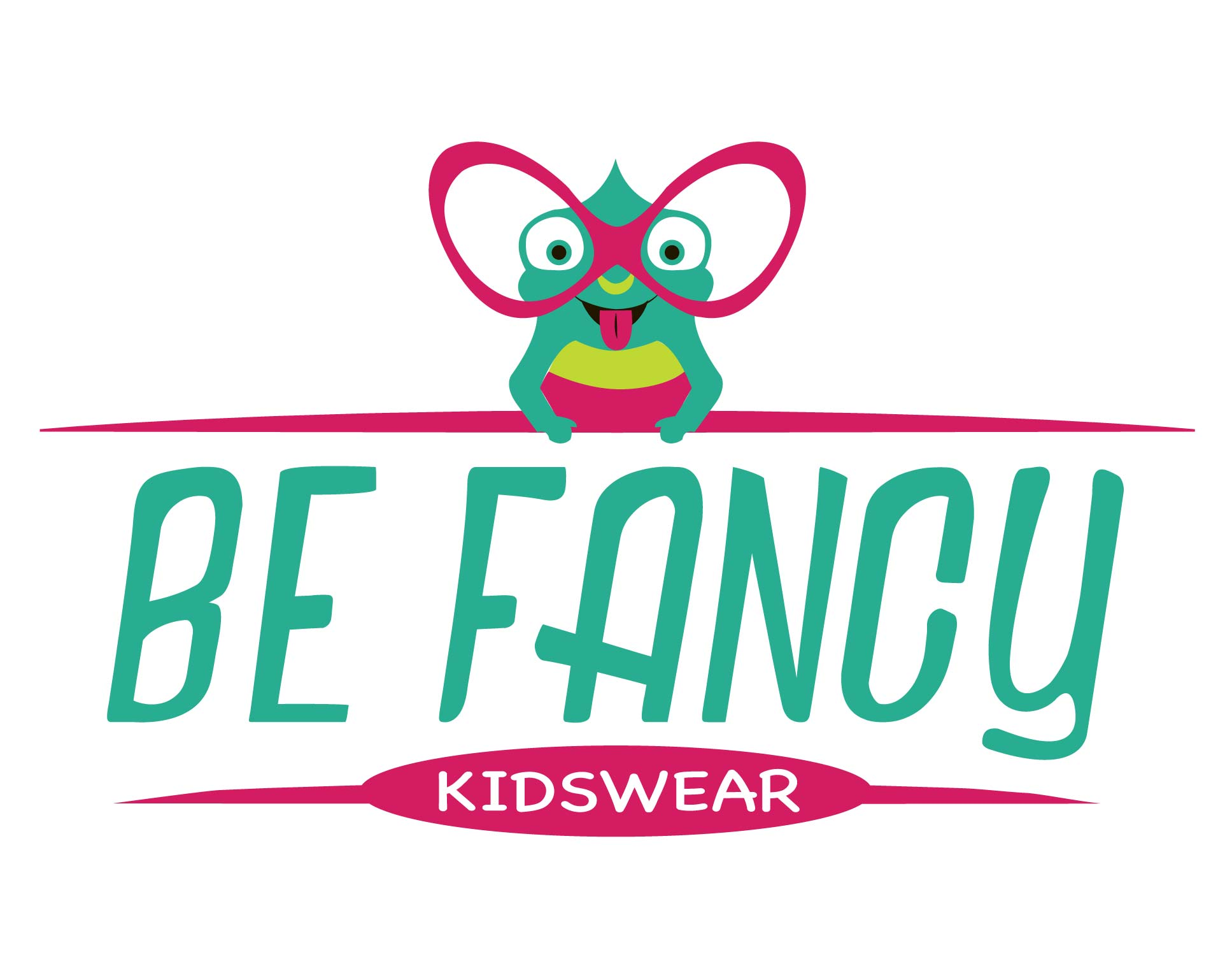 Be Fancy Kidswear