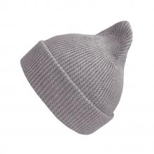 Хлопковая шапка светлый тауп New