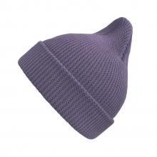 Хлопковая шапка сиреневый New