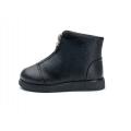 Ботинки LULU черные