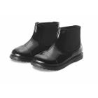Ботинки JULIA черные