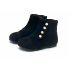 Ботинки NATALIE черные