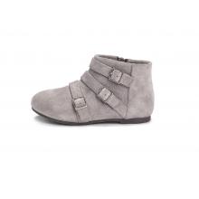 Ботинки Phoebe серые
