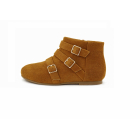 Ботинки Phoebe коричневые