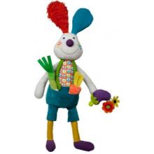 """""""Кролик Джеф"""""""