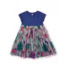 Платье Pop art
