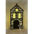 Светильник-домик