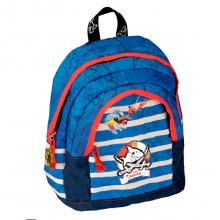 Рюкзак для детского сада Capt'n Sharky