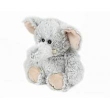 Игрушка-грелка Слон.
