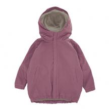 Парка детская розовато-лиловая