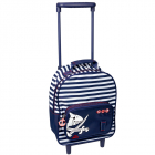 Мини-чемодан Capt'n Sharky