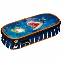 Пенал Capt'n Sharky