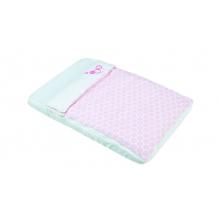 Постельное белье Micuna Cododo Dots Pink