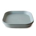 Квадратные тарелки (2шт) Sage
