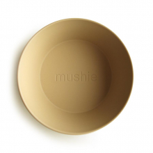 Круглые миски (2шт) Mustard