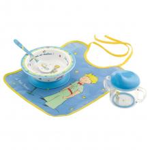 Набор детской посуды Petit Prince