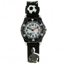 Часы наручные ZIP FOOT BLACK JUNIOR
