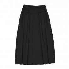 Взрослая юбка чёрная