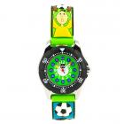 Часы наручные ZIP FOOTBALL
