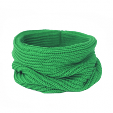 Снуд ярко-зеленый