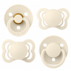 BIBS Try-it collection Ivory 0-6 мес