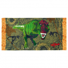 Полотенце банное T-Rex