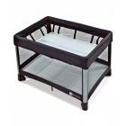 Манеж-кровать 4Moms Breeze grey