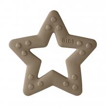 Прорезыватель BIBS Baby Bitie Star Dark Oak