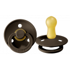 Соска-пустышка BIBS Chocolate
