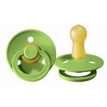 Соска-пустышка BIBS Pear