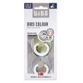 Набор BIBS Colour: Sage Night/Cloud Night, 6-18 мес