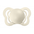 BIBS Couture Latex Ivory 0-6 мес