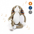 Ночник с успокаивающими мелодиями Кролик Бо