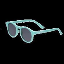 Солнцезащитные очки Babiators Original Keyhole. Весь бирюзовый