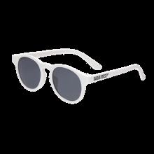 Солнцезащитные очки Babiators Original Keyhole. Шаловливый белый